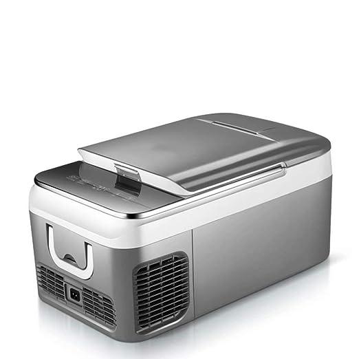 Compresor Refrigerador Congelador para automóvil Mini Coche ...