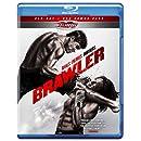 Brawler BD/DVD Combo [Blu-ray]