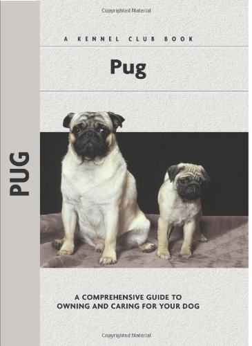 Pug (Comprehensive Owner's Guide) pdf
