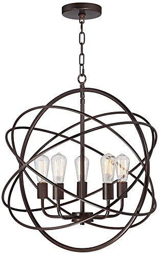 Bronze Sphere - Ellery 24 3/4