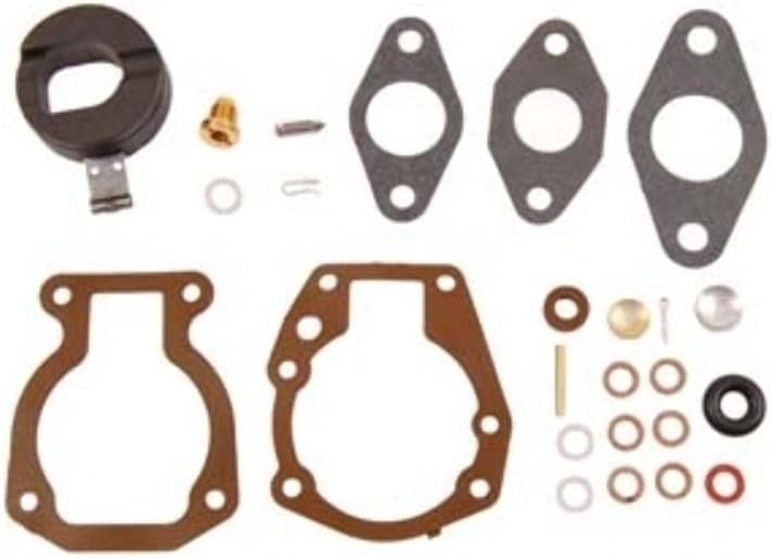 382045 Engines 398532 Carburetor Repair Kit for OMC Johnson Evinrude 439071
