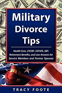 the military divorce handbook a practical guide to representing rh amazon com Guide Book Blip Scale User's Guide