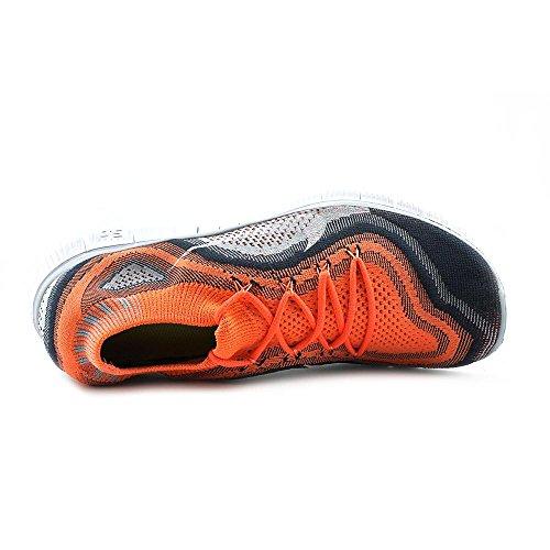 Nike - Zapatillas de running para mujer multicolor Negro y blanco Atomic Pink/White/Armory Blue