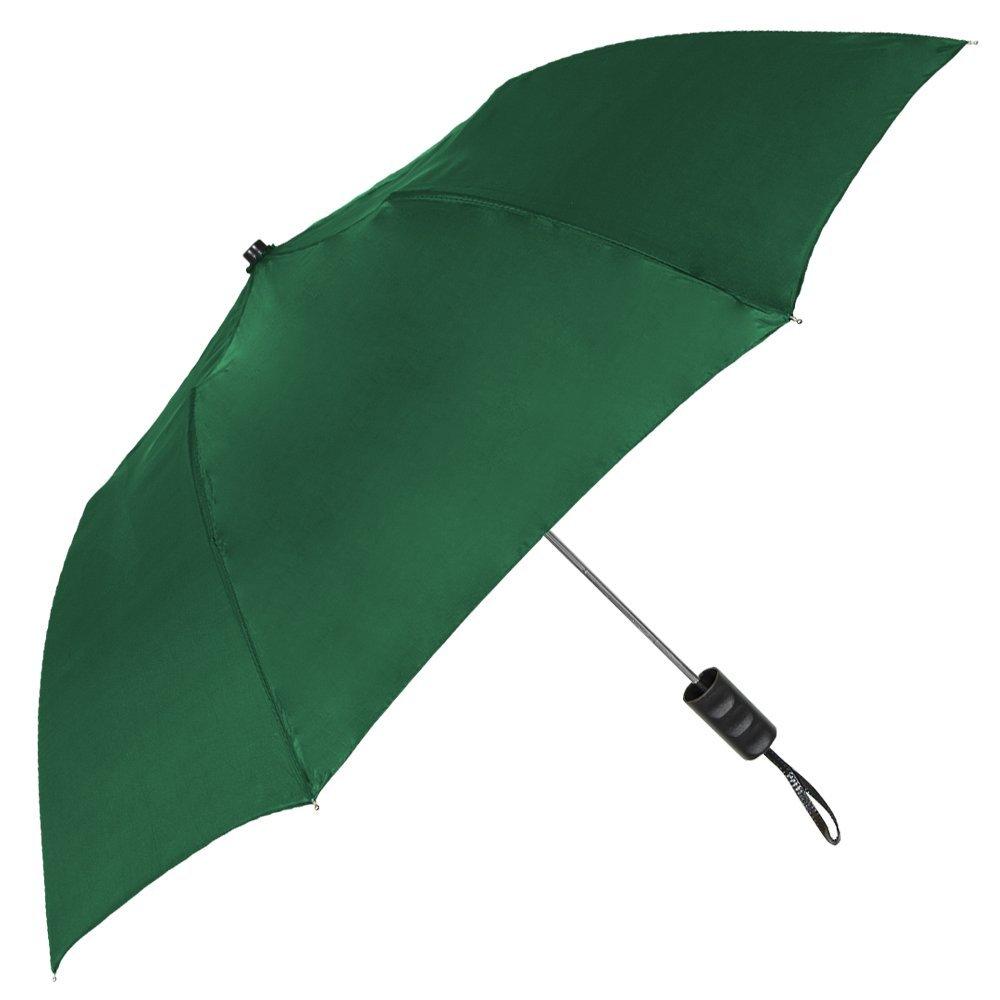 StrombergBrandThe Spectrum Umbrella-Most Popular Style-Automatic Open, Compact, Royal Blue Stromberg Brand Umbrellas 42EZF