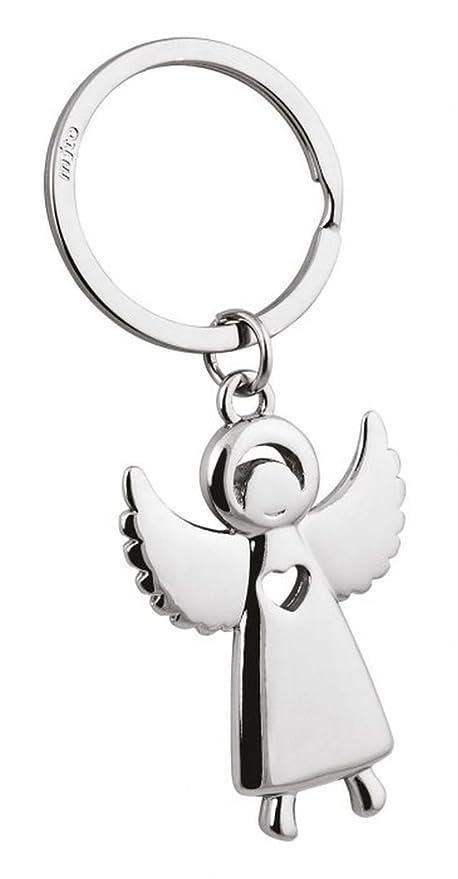 Ten Llavero de ángel con Orificio de corazón cod.EL7913 cm ...