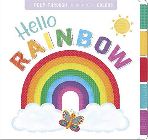 - Hello, Rainbow