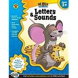 Letters & Sounds, Ages 3 - 5