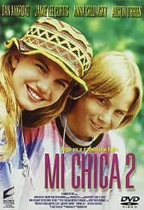 Mi chica 2 [DVD]