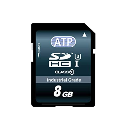 ATP AF8GSDI-WADXM - Tarjeta SD (8 GB): Amazon.es: Informática