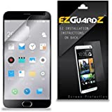 (4-Pack) EZGuardZ Screen Protector for Meizu M2 Note (Ultra Clear)
