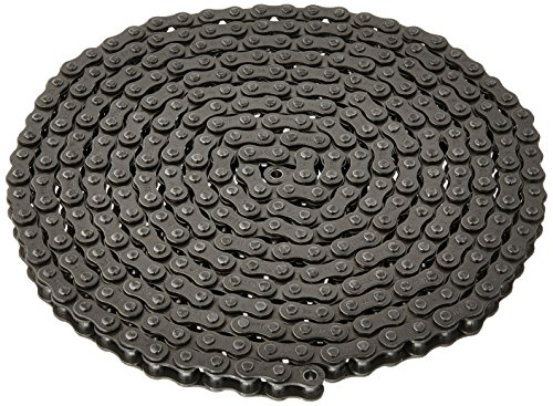 DAIDO CORPORATION TRC35-MD Number 35 Roller Chain, 10' by Daido