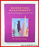 Marketing Management : A Strategic Approach with a Global Orientation, Boyd, Harper W., Jr. and Walker, Orville C., 0256125767