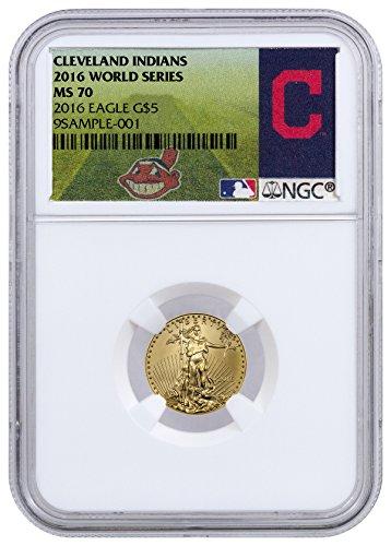 0.1 Ounce Gold Coin - 6