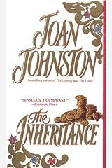 The Inheritance: A Novel Kindle Edition