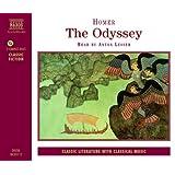 The Odyssey (Naxos AudioBooks)