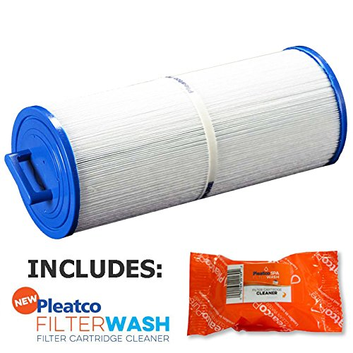 Pleatco Cartridge Filter PCAL42-F2M Cal Spa Avalon - M-07-A726LMA-26 M-07-A726LMA-26 w/ 1x Filter Wash ()