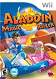 Aladdin Magic Racer - Nintendo Wii by SVG Distribution
