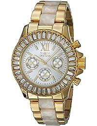 Reloj Invicta Angel para Mujer 39mm, pulsera de Acero Inoxidable