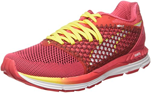 Puma Speed 600 Ignite 3 Wn, Scape per Sport Outdoor Donna Rosa (Paradise Pink-puma White)