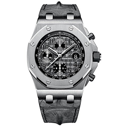 Audemars-Piguet-Royal-Oak-Offshore-Slate-Dial-Automatic-Mens-Watch-26470STOOA104CR01