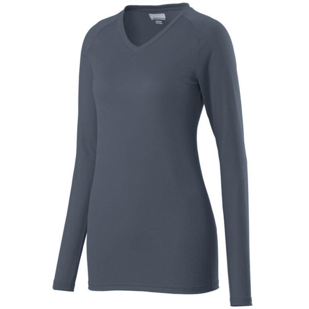 Augusta Activewear Girls Assist Jersey