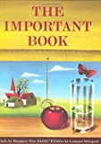 The Important Book, Margaret Wise Brown, 0060207213