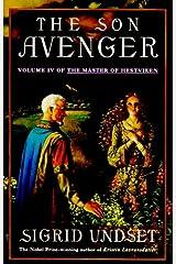 The Son Avenger: Volume IV of The Master of Hestviken Kindle Edition