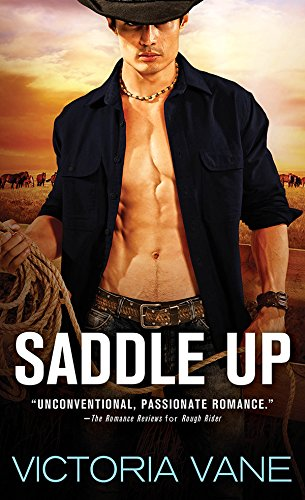 Heritage Saddles (Saddle Up (Hot Cowboy Nights Book 4))