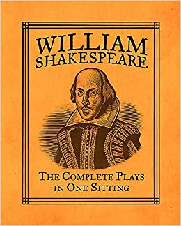 Amazon william shakespeare the complete plays in one sitting amazon william shakespeare the complete plays in one sitting miniature editions 9780762447565 joelle herr books fandeluxe Images