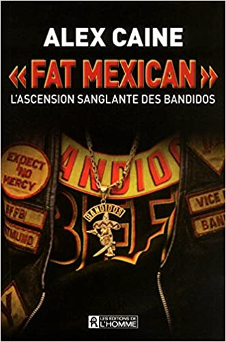 Alex Caine - Fat Mexican