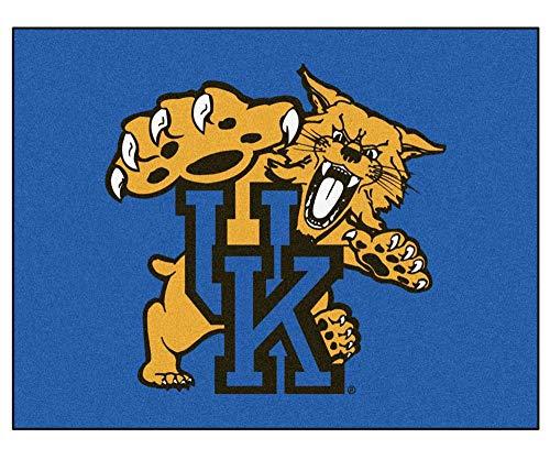 Kentucky Bath Mat Kentucky Wildcats Bath Mat Kentucky
