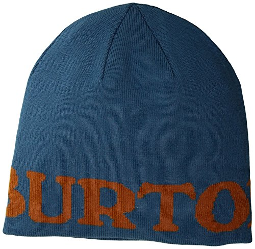 Burton Ski Hats (Burton Boys Billboard Beanie, Mountaineer/Mauset, One Size)