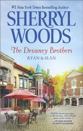 The Devaney Brothers: Ryan and Sean: Ryan's Place\Sean's Reckoning (The Devaneys)