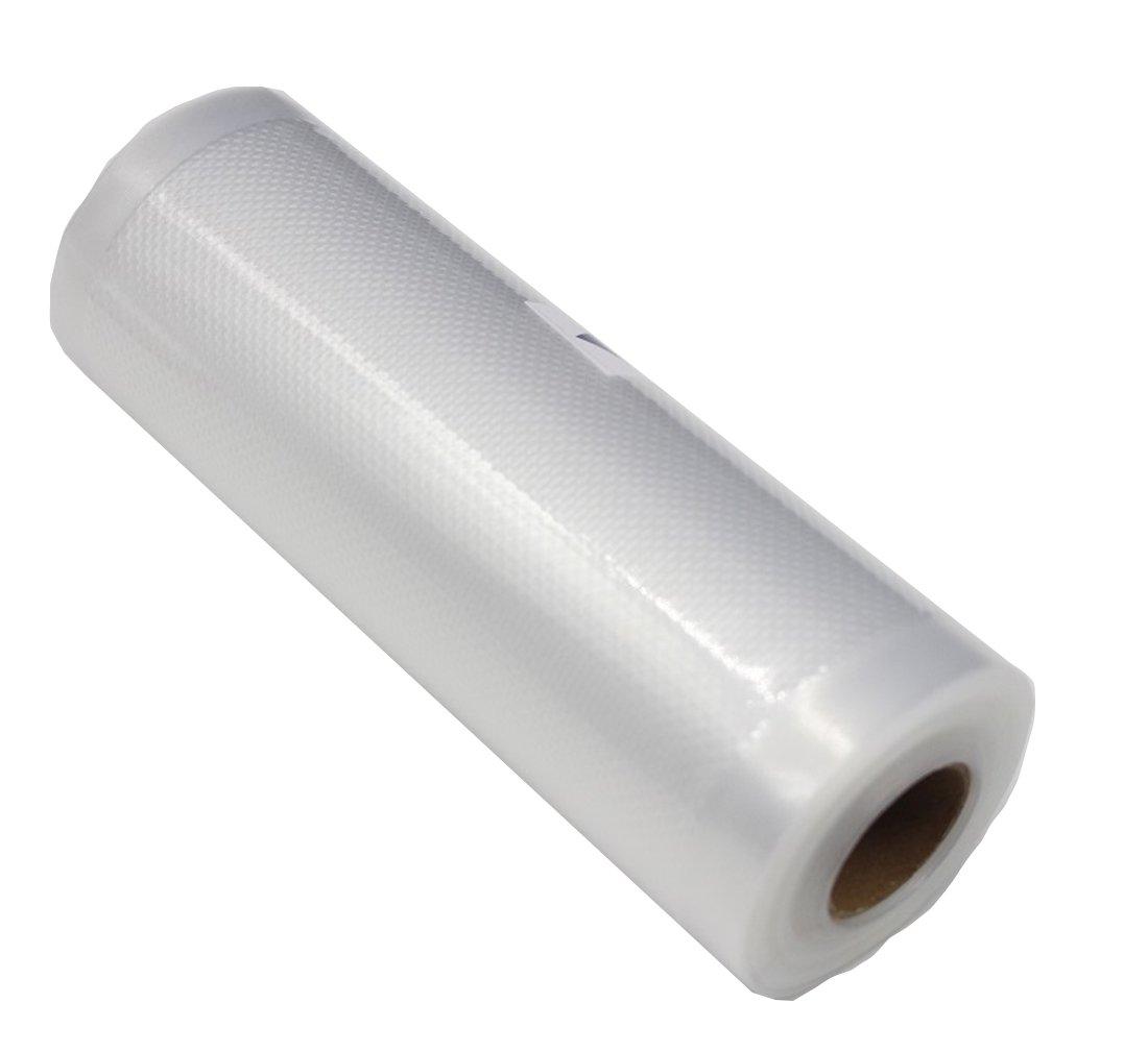 Pack de Rouleaux pour Appareil de Mise Sous Vide Machine à Emballer Pour Aliment (15*500CM) CHRONSTYLE