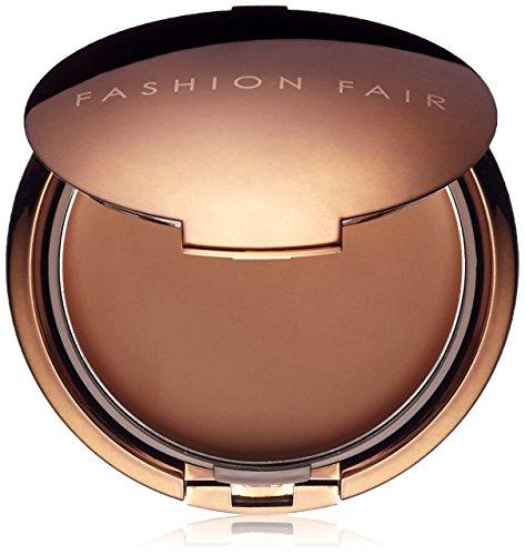 Fashion Fair Perfect Finish - Fashion Fair Perfect Finish Cream Makeup - Mocha