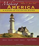 img - for Making America: A History of the United States, Volume 2: From 1865 book / textbook / text book