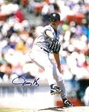 Athlon CTBL-016614 Jimmy Key Signed New York Yankees Photo - 8 x 10