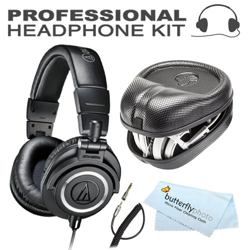 audio-technica-ath-m50x-professional-studio-monitor-headphones-new-2014-model-slappa-full-sized-hard