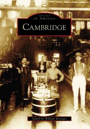 Cambridge (OH) (Images of America) pdf