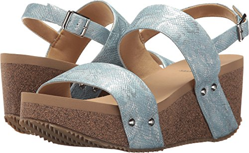 free shipping cheap quality outlet buy Volatile Womens Paolina Powder Blue 7SUUo