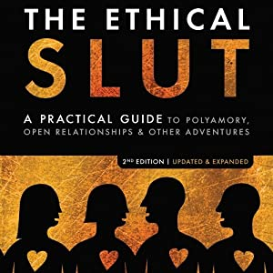The Ethical Slut Audiobook