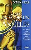 Lo Que Nos Dicen los Ángeles, Doreen Virtue, 8479535105