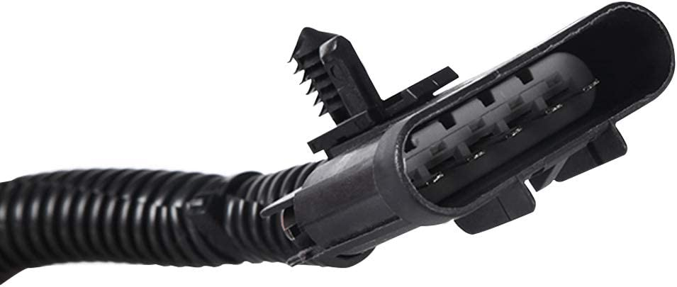 9qautoparts 19303235 25971282 15224286 Front Left Driver Side Power Running Board Motor for Cadillac Escalade Chevrolet Avalanche Tahoe Chevrolet Suburban GMC Yukon 2007-2014