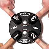 Shocking Roulette Game Electric Liar Light Shock Game Reloaded Lucky Party Game