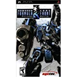Armored Core Formula Front: Extreme Battle - Sony PSP by Tommo