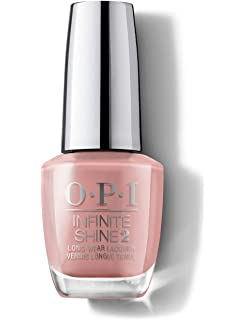 OPI Infinite Shine, Long-Wear Nail Polish, Nudes/Neutrals