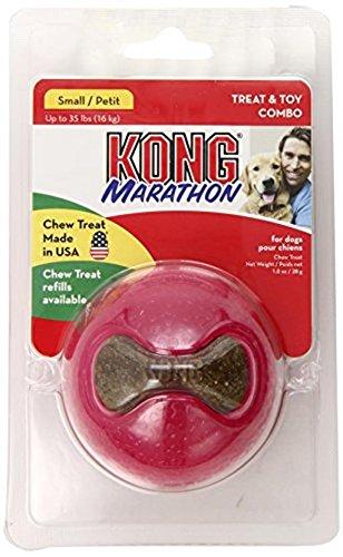 KONG Marathon Ball Toy, Small