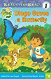 Diego Saves a Butterfly, , 1416933646