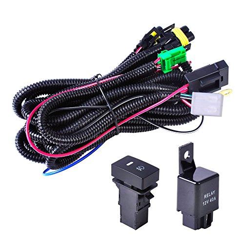 Wiring Led Indicator Lights