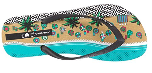 Donna Ipanema In Fem Infradito 82366 Made Brazil Summer p4q5T4xP